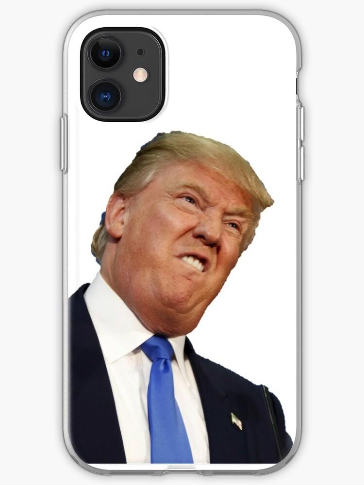 Donald Trump iphone case