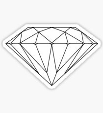 Cool Diamond Sticker