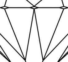 Cool Diamond Sticker