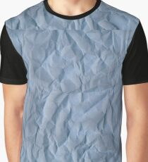 PAPER TEXTURE AWESOME Graphic T-Shirt