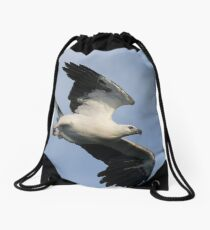 Dive  Drawstring Bag