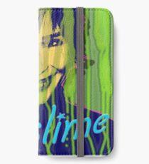 IT IS SLIME iPhone Wallet