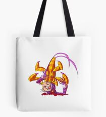 Welcome to the Boss Level! Tote Bag