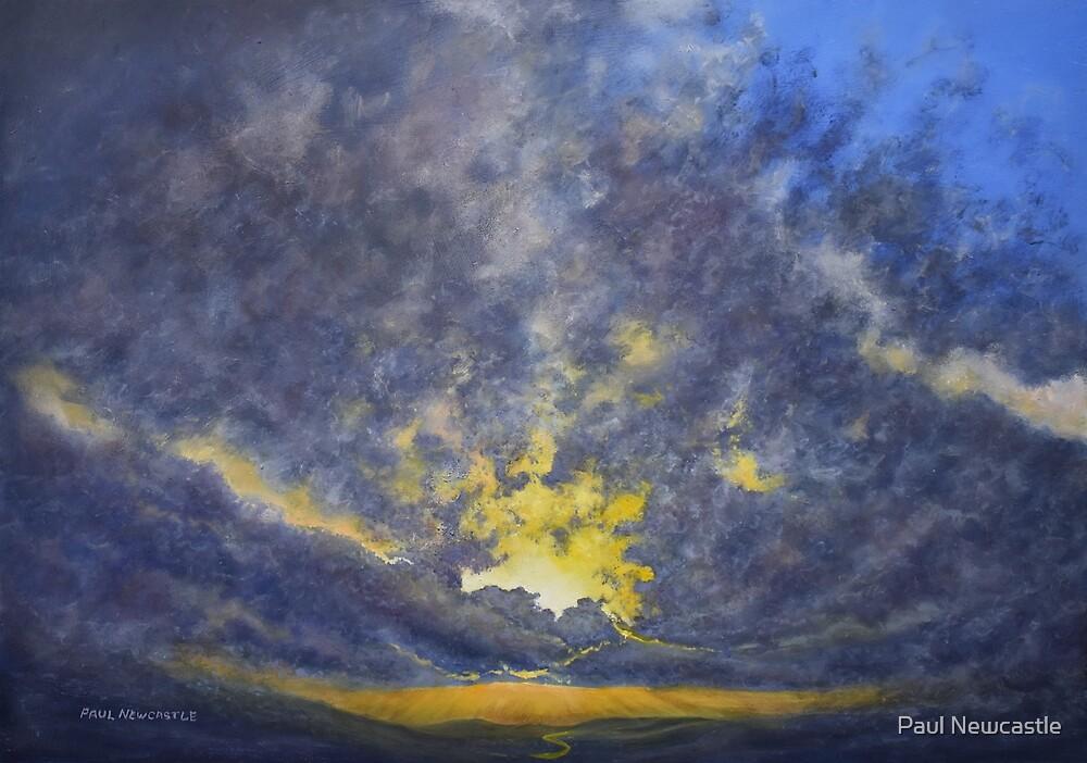 Light My Fire by Paul Newcastle