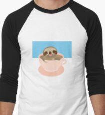 Sloth in a cup 2 T-Shirt