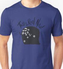 Camiseta unisex Real Nito