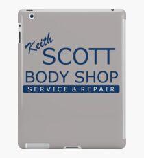 Scotty iPad Case/Skin