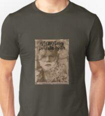 Shaving Private Ryan Unisex T-Shirt