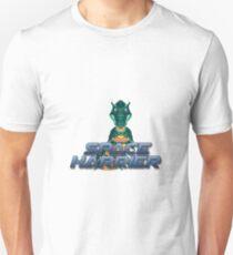 Space Harrier Squilla Unisex T-Shirt