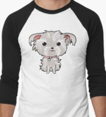 Cute Puppy and Rainbow T-Shirt