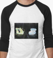 Bootie call Men's Baseball ¾ T-Shirt
