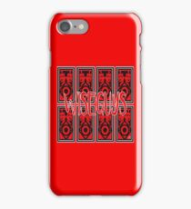 Wise Guys iPhone Case/Skin