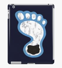 Tar Heel Vintage iPad Case/Skin