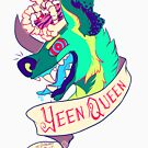 Yeen Queen by vixndwnq