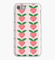 Radish pattern iPhone Case/Skin