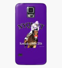 Nyquist Kentucky Derby Winner Case/Skin for Samsung Galaxy