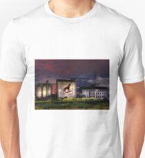 Dingo Flour - Fremantle Western Australia  Unisex T-Shirt