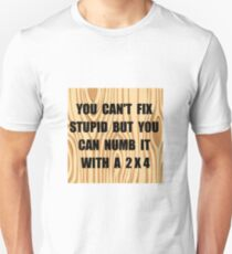 Numb Stupid T-Shirt