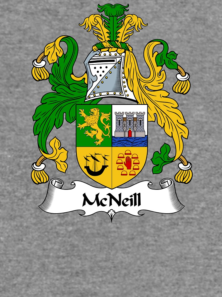 Mcneill Coat Of Arms