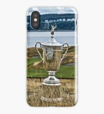 Golf The US Open (T-shirt, Phone Case & more) iPhone Case/Skin