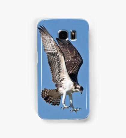 In for the kill - Osprey Samsung Galaxy Case/Skin