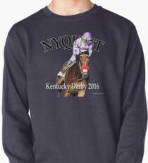 Nyquist Kentucky Derby Winner Pullover