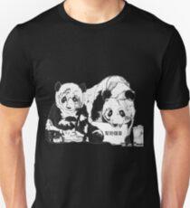 Limpio - Help Protect Panda Reserves Unisex T-Shirt