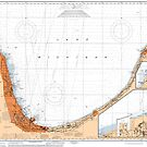 Lake Michigan Map - Chicago Map by parmarmedia