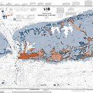 Florida Keys Map by parmarmedia