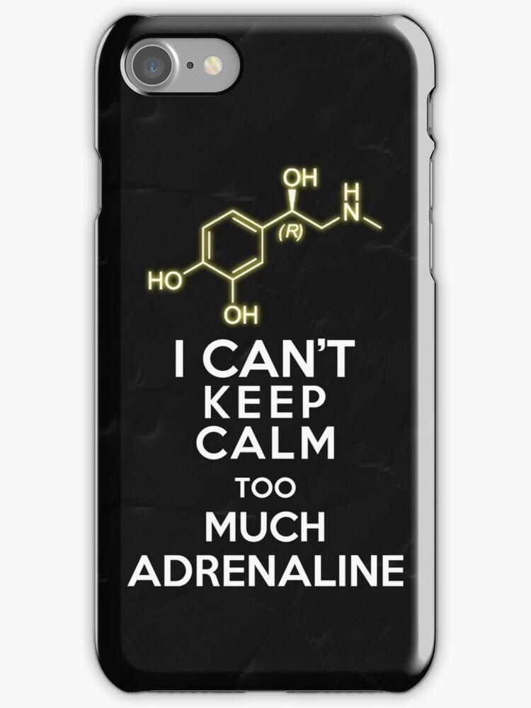 Adrenaline by GiorgosPa