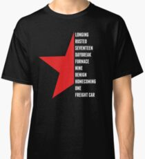 Ready to Comply? Classic T-Shirt