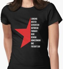 Ready to Comply? Women's Fitted T-Shirt