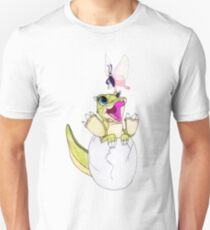 The Land Before Time: Baby Ducky Unisex T-Shirt