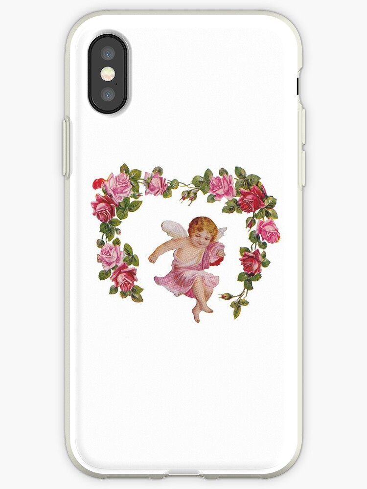 cherub iphone 8 case