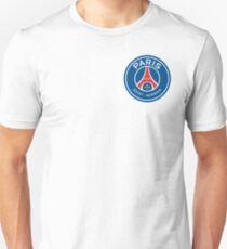 Paris Saint-Germain Football Club Unisex T-Shirt