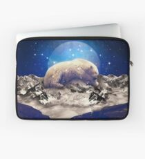 Under the Stars II (Ursa Major) Laptop Sleeve