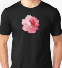 Flower pink peony T-Shirt