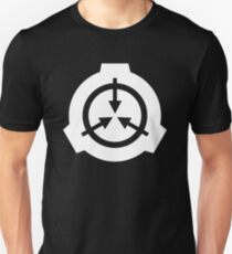 SCP Foundation Full Moon Unisex T-Shirt