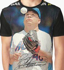 bartolo colon Graphic T-Shirt