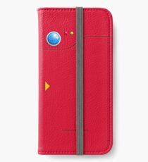 Original Pokedex iPhone Wallet/Case/Skin