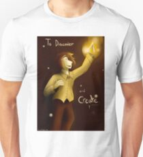 To Discover and Create T-Shirt