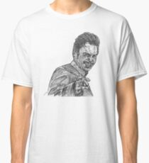 Sam  - Galaxy Quest Classic T-Shirt