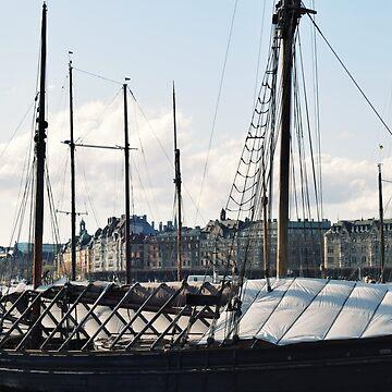 Stockholm #6 by shutterhappy