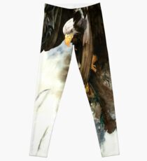 High And Mighty Leggings