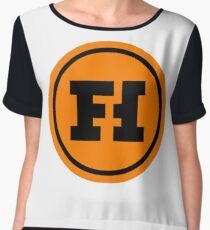 Rooster Teeth | Funhaus Logo Chiffon Top