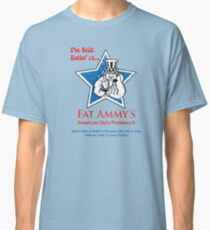 American Style Restaurant (Arrested Development) Classic T-Shirt