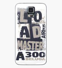 Loadmaster Beluga Case/Skin for Samsung Galaxy