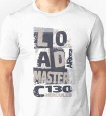 Loadmaster Hercules Unisex T-Shirt