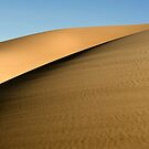 Lines in the Sand by bouldercreek