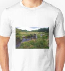 Postbridge, Dartmoor Unisex T-Shirt